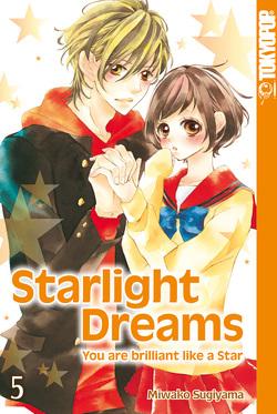 Starlight Dreams 05 von Sugiyama,  Miwako