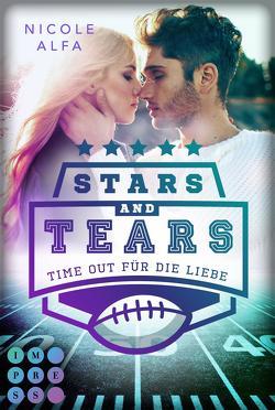 Stars and Tears. Time Out für die Liebe von Alfa,  Nicole