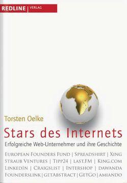 Stars des Internets von Oelke,  Torsten