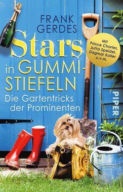 Stars in Gummistiefeln von Gerdes,  Frank