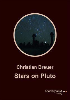 Stars on Pluto von Breuer,  Christian