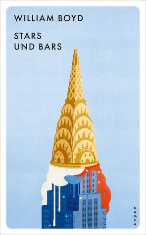 Stars und Bars von Boyd,  William, Stiehl,  Hermann