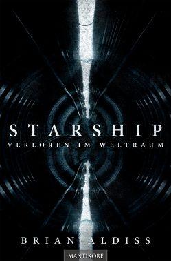 Starship – Verloren im Weltraum von Aldiss,  Brian