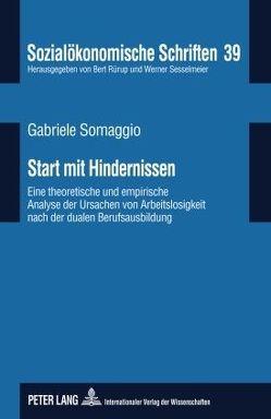 Start mit Hindernissen von Somaggio,  Gabriele