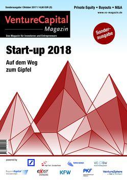 Start-up 2018