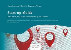 Start-up-Guide von Radynski,  Frank, Siegmann,  Cornelia