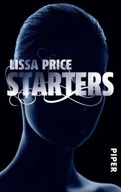 Starters von Price,  Lissa, Reß-Bohusch,  Birgit