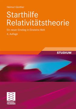 Starthilfe Relativitätstheorie von Günther,  Helmut