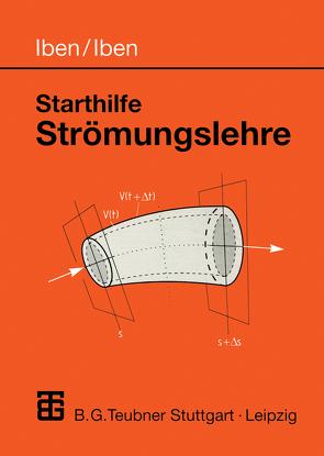 Starthilfe Strömungslehre von Iben,  Hans K., Iben,  Uwe