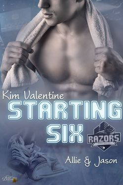 Starting Six: Allie und Jason von Valentine,  Kim