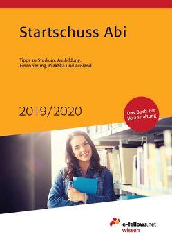 Startschuss Abi 2019/2020 von Hies,  Michael, Wassermann,  Julia