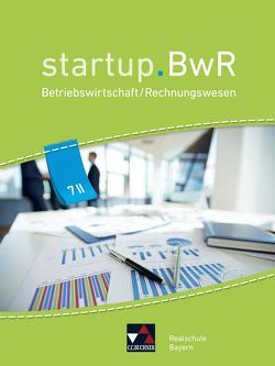 startup.BWR Realschule 7 II von Meier,  Constanze, Stoll,  Carola