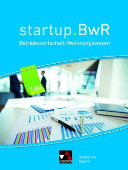 startup.BWR Realschule 7 IIIa von Meier,  Constanze, Stoll,  Carola