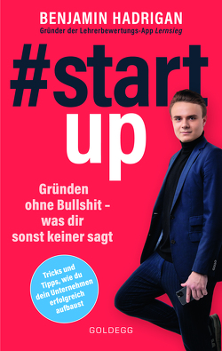 #startup von Hadrigan,  Benjamin