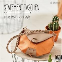 Statement-Taschen von Das-Nähzimmer.de