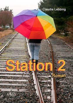 Station 2 von Lebbing,  Claudia