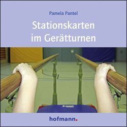 Stationskarten Gerätturnen von Kröger,  Christian, Pantel,  Pamela