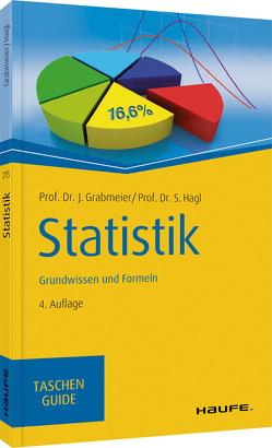 Statistik von Grabmeier,  Johannes, Hagl,  Stefan