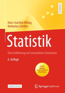 Statistik von Mittag,  Hans-Joachim, Schüller,  Katharina