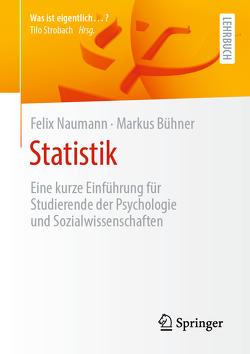 Statistik von Bühner,  Markus, Naumann,  Felix