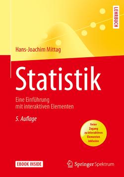 Statistik von Mittag,  Hans-Joachim