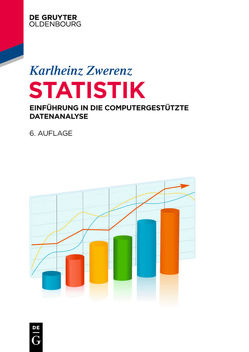 Statistik von Zwerenz,  Karlheinz