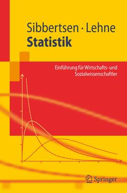 Statistik von Lehne,  Hartmut, Sibbertsen,  Philipp