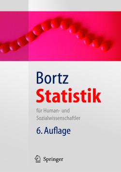 Statistik von Bortz,  Jürgen