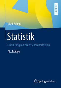 Statistik von Puhani,  Josef