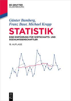 Statistik von Bamberg,  Günter, Baur,  Franz, Krapp,  Michael