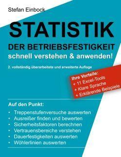Statistik der Betriebsfestigkeit von Einbock,  Stefan