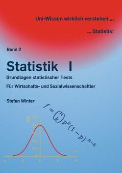 Statistik I. von Winter,  Stefan