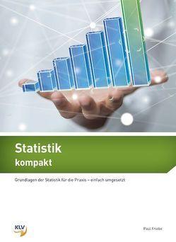 Statistik kompakt von Friebe,  Paul