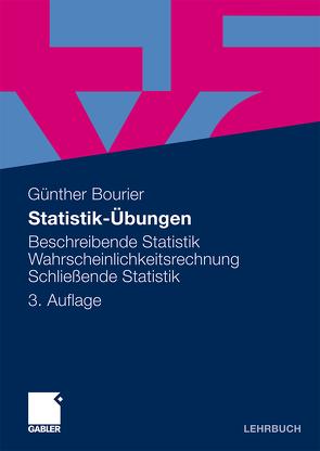 Statistik-Übungen von Bourier,  Günther