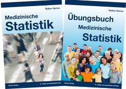 Statistikpaket von Harms,  Dr. med,  Volker