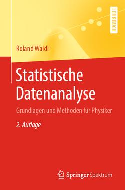 Statistische Datenanalyse von Waldi,  Roland