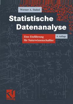 Statistische Datenanalyse von Stahel,  Werner