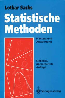 Statistische Methoden von Sachs,  Lothar