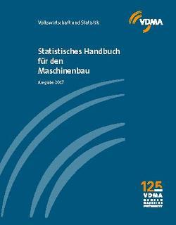Statistisches Handbuch für den Maschinenbau 2017