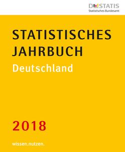 Statistisches Jahrbuch Deutschland 2018