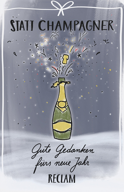 Statt Champagner