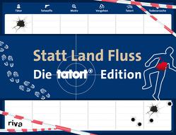 Statt Land Fluss Die Tatort-Edition