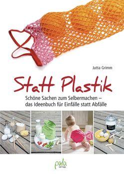 Statt Plastik von Grimm,  Jutta, Rudolf,  Hanna