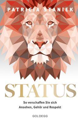 Status von Staniek,  Patricia