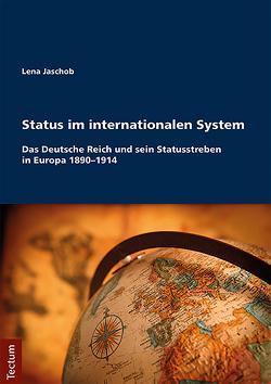 Status im internationalen System von Jaschob,  Lena