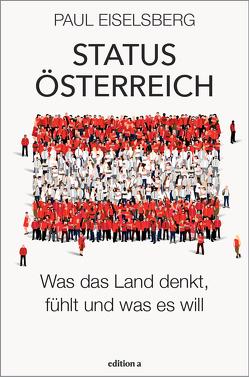 Status Österreich von Eiselsberg ,  Paul