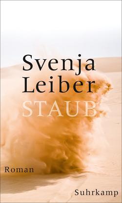 Staub von Leiber,  Svenja