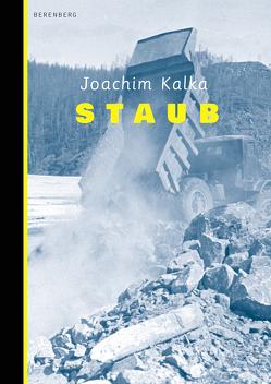 Staub von Kalka,  Joachim