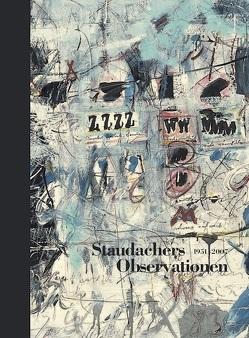 Staudachers Observationen von Engel,  Nadine, Haulberger,  Hans, Weber,  Carolin