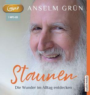 Staunen von Grün,  Anselm, Walter,  Rudolf, Wostry,  Axel